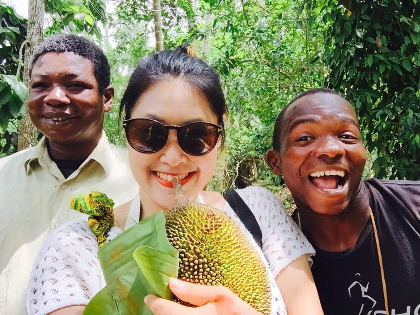 [창업 인터뷰 #23] 미지의 아프리카 아름다움을 발견하는 행복_FURAHA 고유영 대표