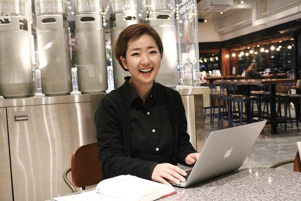 [창업 인터뷰 #24] 즐거운 성(性)을 전파하라_홀라컴퍼니 박민경 대표