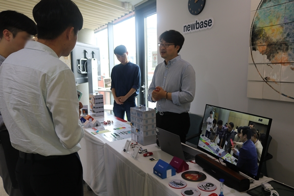 소풍 2018 상반기 소셜벤처 데모데이 개최…개성 있는 여섯 팀 출격