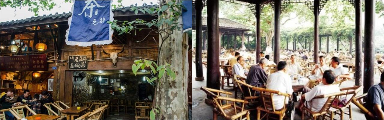쓰촨 차문화를 통해 그들에 다가가는 두 번째 걸음…