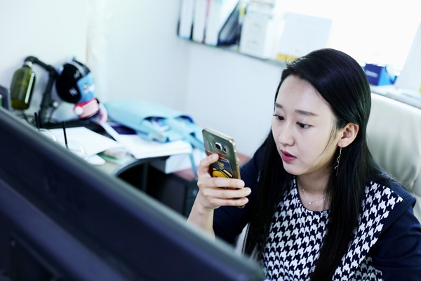 [창업 인터뷰 #70] 사람을 담은 영상 콘텐츠를 만들다_위드셀럽(WITHCELEB) 김정은 대표