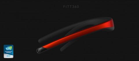 링크플로우, 'FITT360' 2년 연속 CES 혁신상 수상