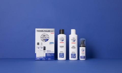 탈모와 얇은 모발이 고민이라면 니옥신(NIOXIN)