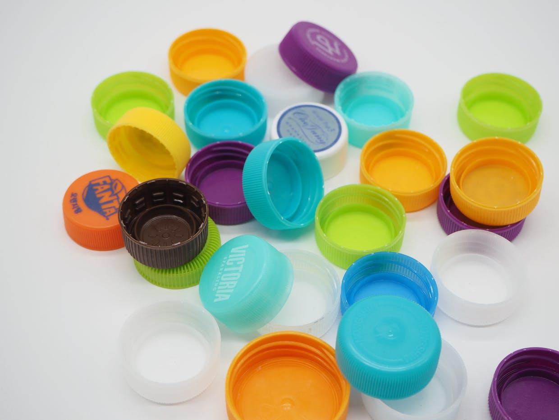 플라스틱 병뚜껑으로 만드는 추억의 다이아몬드게임